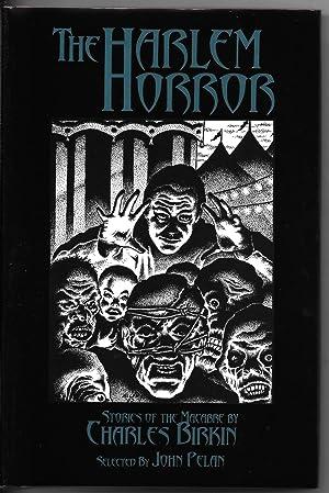 The Harlem Horror: Birkin, Charles