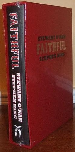 Faithful: O'Nan, Stewart and King, Stephen