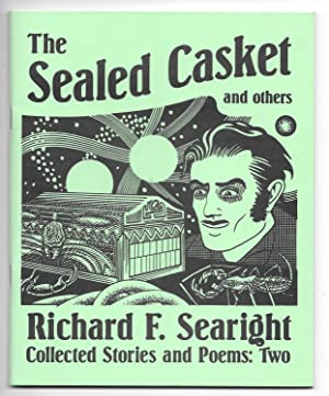The Sealed Casket and Others: Searight, Richard F.