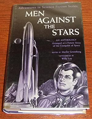 Men Against the Stars: Greenberg, Martin; ed.