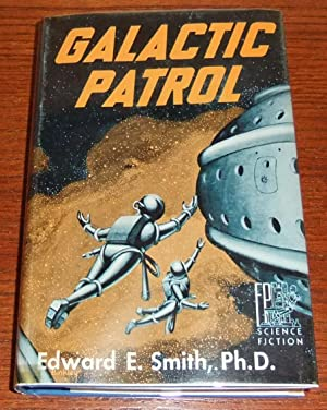 Galactic Patrol: Smith, Edward E.