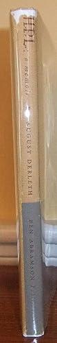 H. P. L.: A Memoir: Derleth, August