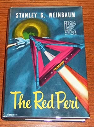 The Red Peri: Weinbaum, Stanly G.