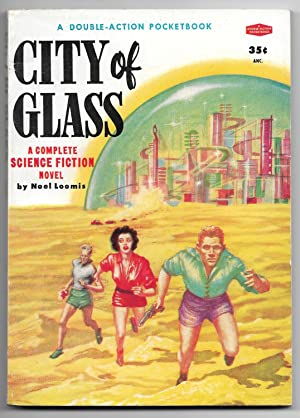 City of Glass: Loomis, Noel