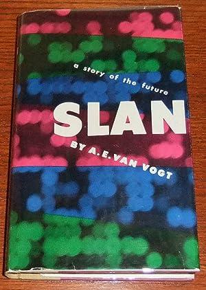 Slan: Van Vogt, A. E.