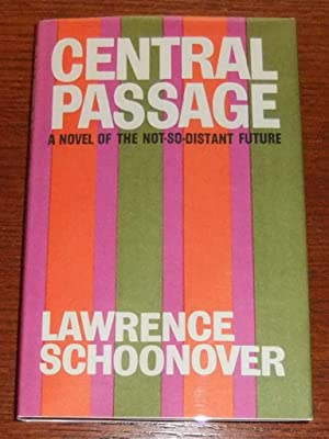 Central Passage: Schoonover, Lawrence