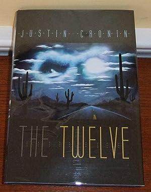 The Twelve: Cronin, Justin