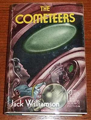 The Cometeers: Williamson, Jack