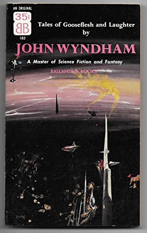 Tales of Gooseflesh and Laughter: Wyndham, John