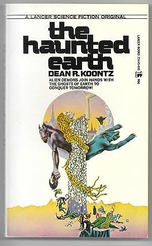 The Haunted Earth: Koontz, Dean R.