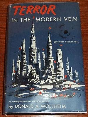 Terror in the Modern Vein: Wollheim, Donald A.; ed.