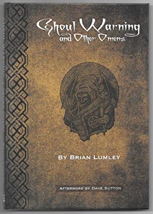 Ghoul Warning and Other Omens: Lumley, Brian