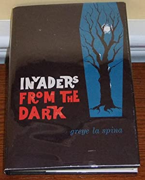 Invaders from the Dark: La Spina, Greye