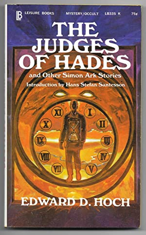 The Judges of Hades and Other Simon Ark Stories