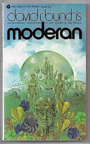 Moderan: Bunch, David R.
