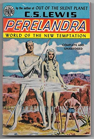 Perelandra: World of the New Temptation: Lewis, C. S.