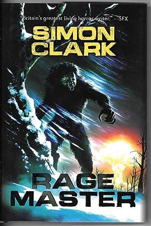 Rage Master: Clark, Simon