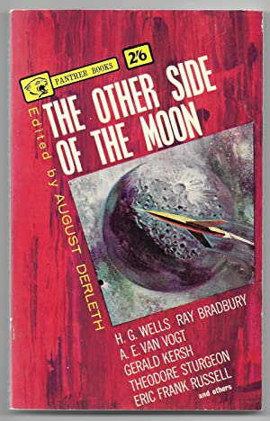 The Other Side of the Moon: Derleth, August; ed.