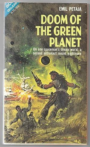 Star Quest / Doom of the Green Planet: Koontz, Dean R. / Petaja, Emil