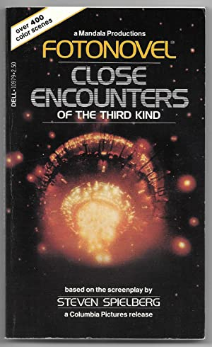 0440109795 - Fotonovel: Close Encounters Of The Third Kind ...
