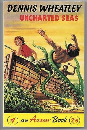 Uncharted Seas: Wheatley, Dennis