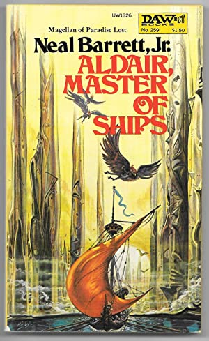 Aldair, Master of Ships: Barrett, Neal