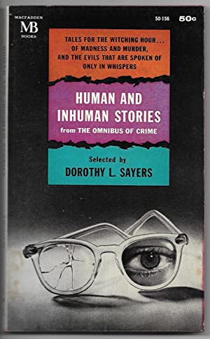 Human and Inhuman Stories