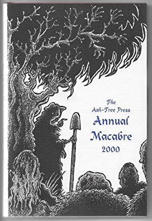 The Ash Tree Press Annual Macabre 2000