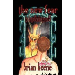 The New Fear: The Best of Hail Saten: Vol. 3: Keene, Brian
