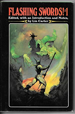 Flashing Swords! #1: Carter, Lin; ed.