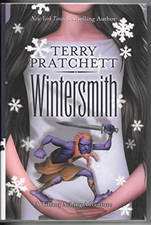 Wintersmith: Pratchett, Terry
