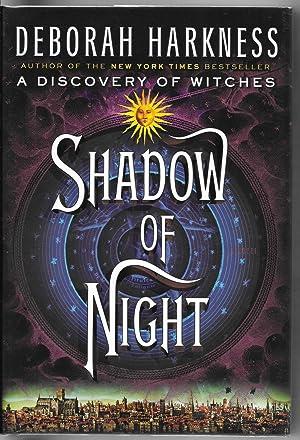 Shadow Of Night: Harkness, Deborah