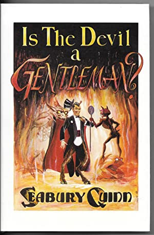 Is the Devil a Gentleman?