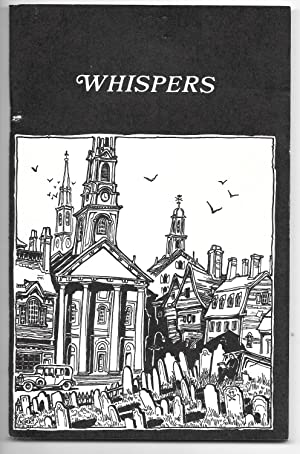 Whispers #1: July 1973