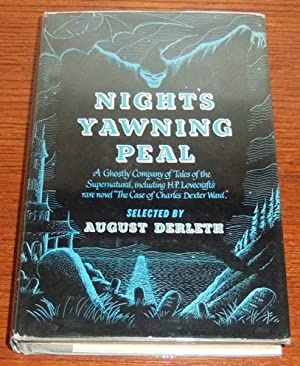 Night's Yawning Peal: A Ghostly Company