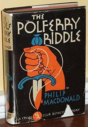 The Polferry Riddle: Macdonald, Philip