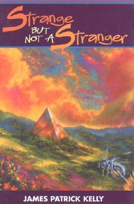 Strange but Not a Stranger: Kelly, James Patrick