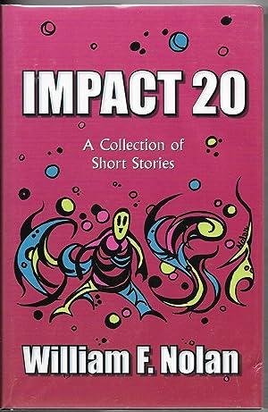 Impact 20: Nolan, William F.