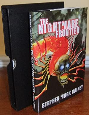 The Nightmare Frontier: Rainy, Stephen Mark