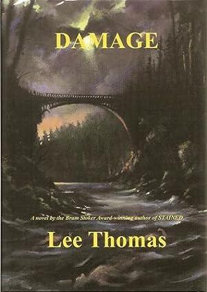 Damage: Thomas, Lee
