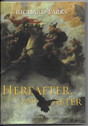 Hereafter and After: Parks, Richard