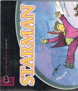 Starman: Burrows, Phullip; Foster, Mark