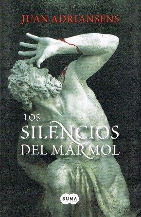 Los silencios del mármol: Adriansens, Juan