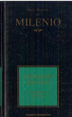 Cuadernos de notas: Vinci, Leonardo da