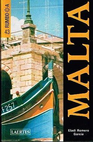 Rumbo a Malta: Romero García, Eladi