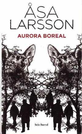 Aurora boreal: Larsson, Asa