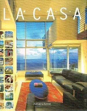 El gran libro de la arquitectura de casas: Sin autor