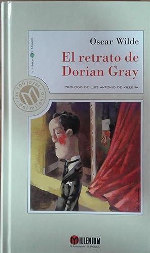 El retrato de Dorian Grey: Oscar Wilde
