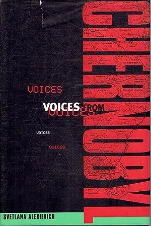 Voices from Chernobyl: Alexievich, Svetlana