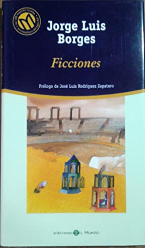 Ficciones: Borges, Jorge Luis